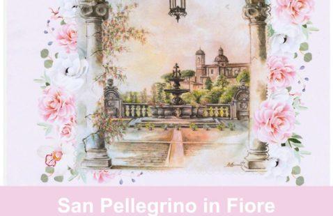 San Pellegrino in Fiore 2019
